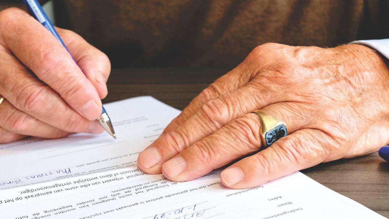 Do I need to make a will?