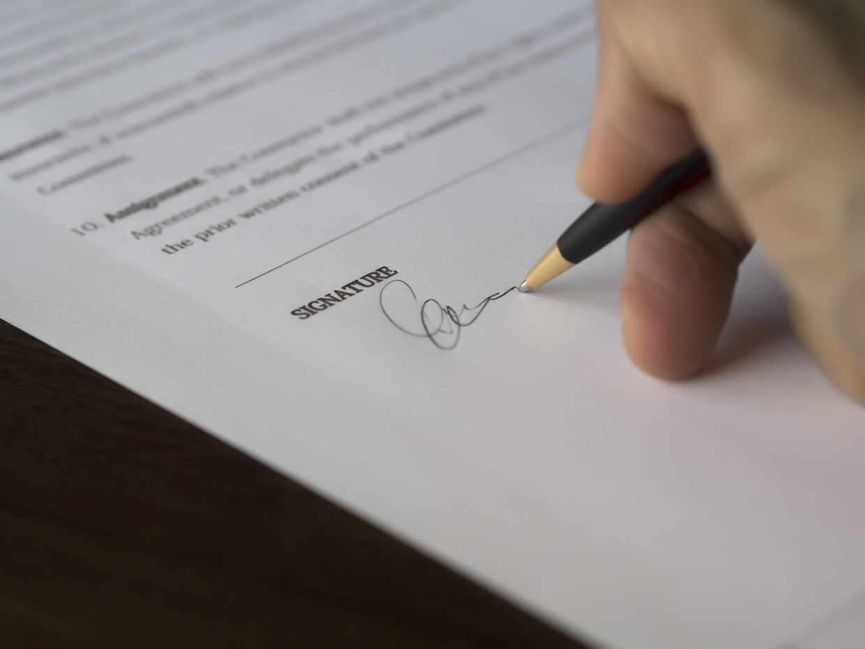 when to make a new will