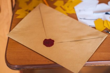letter of wishes